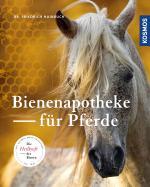 Cover-Bild Bienenapotheke für Pferde