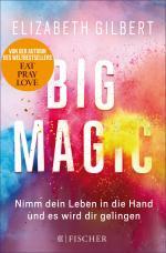Cover-Bild Big Magic