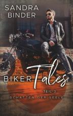 Cover-Bild Biker Tales 3