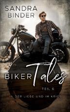 Cover-Bild Biker Tales 6
