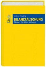 Cover-Bild Bilanzfälschung