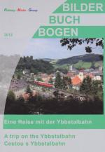Cover-Bild BilderBuchBogen