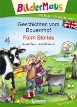 Cover-Bild Bildermaus - Mit Bildern Englisch lernen - Geschichten vom Bauernhof - Farm Stories