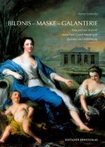 Cover-Bild Bildnis – Maske – Galanterie