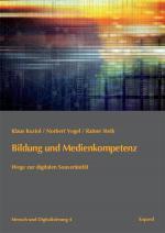 Cover-Bild Bildung und Medienkompetenz