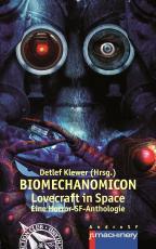 Cover-Bild BIOMECHANOMICON