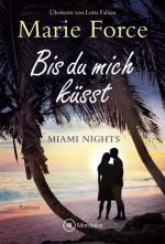 Cover-Bild Bis du mich küsst