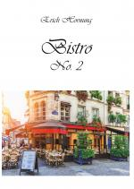Cover-Bild Bistro No. 2