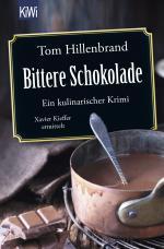 Cover-Bild Bittere Schokolade