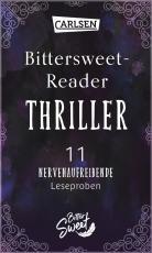 Cover-Bild Bittersweet-Reader Thriller: 11 nervenaufreibende Leseproben