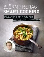 Cover-Bild Björn Freitag – Smart Cooking