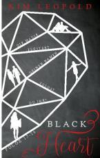 Cover-Bild Black Heart Sammelband 4