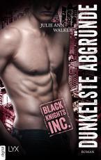 Cover-Bild Black Knights Inc. - Dunkelste Abgründe