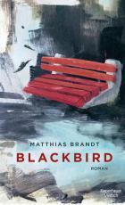 Cover-Bild Blackbird