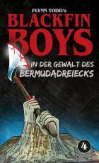 Cover-Bild Blackfin Boys - In der Gewalt des Bermudadreiecks