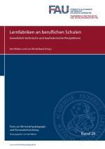 Cover-Bild Blaue Reihe / Lernfabriken an beruflichen Schulen