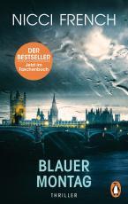 Cover-Bild Blauer Montag