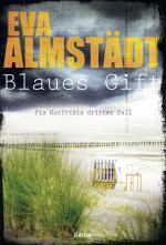 Cover-Bild Blaues Gift