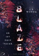 Cover-Bild BLAZE