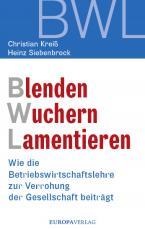 Cover-Bild Blenden Wuchern Lamentieren