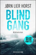 Cover-Bild Blindgang