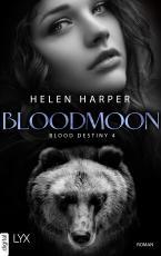 Cover-Bild Blood Destiny - Bloodmoon