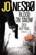 Cover-Bild Blood on Snow. Der Auftrag