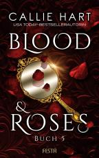Cover-Bild Blood & Roses - Buch 5