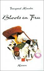 Cover-Bild Bloots en Fru