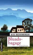Cover-Bild Bluadsbagage