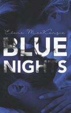 Cover-Bild Blue Nights