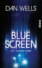Cover-Bild Bluescreen