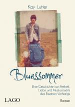 Cover-Bild Bluessommer