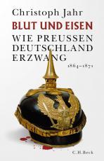 Cover-Bild Blut und Eisen