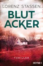 Cover-Bild Blutacker