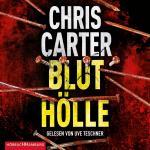 Cover-Bild Bluthölle (Ein Hunter-und-Garcia-Thriller 11)