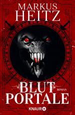 Cover-Bild Blutportale