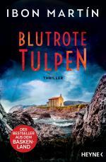 Cover-Bild Blutrote Tulpen