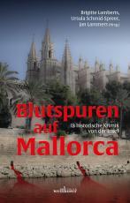 Cover-Bild Blutspuren auf Mallorca