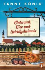 Cover-Bild Blutwurst, Bier und Beichtgeheimnis