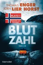 Cover-Bild Blutzahl
