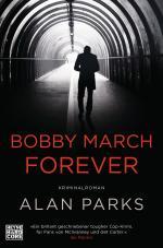 Cover-Bild Bobby March forever