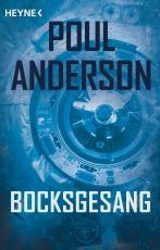 Cover-Bild Bocksgesang