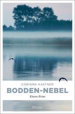 Cover-Bild Bodden-Nebel