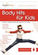 Cover-Bild Body Hits für Kids