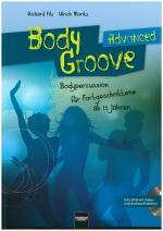 Cover-Bild BodyGroove Advanced