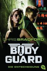 Cover-Bild Bodyguard - Die Entscheidung