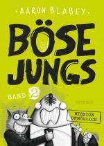 Cover-Bild Böse Jungs - Mission Unmöglich (Band 2)