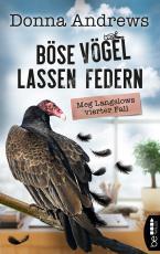 Cover-Bild Böse Vögel lassen Federn