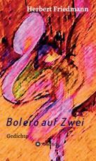 Cover-Bild Bolero auf Zwei